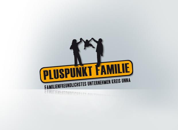 Pluspunkt Familie