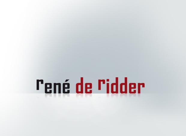 René de Ridder